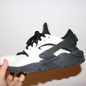 Nike CUSTOM Huarache NIKEID Size 7.5